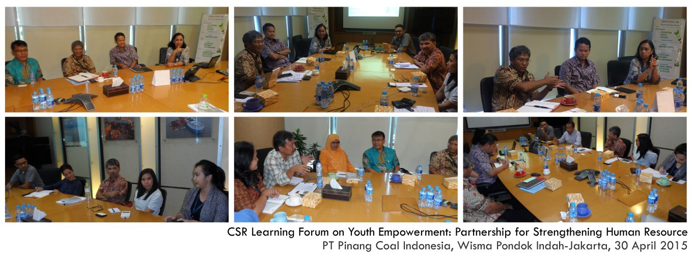 CSR-Learning-Forum-on-Youth-Empowerment