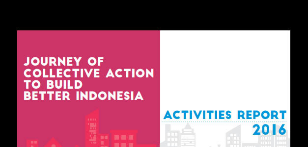 2016 Activities Report
