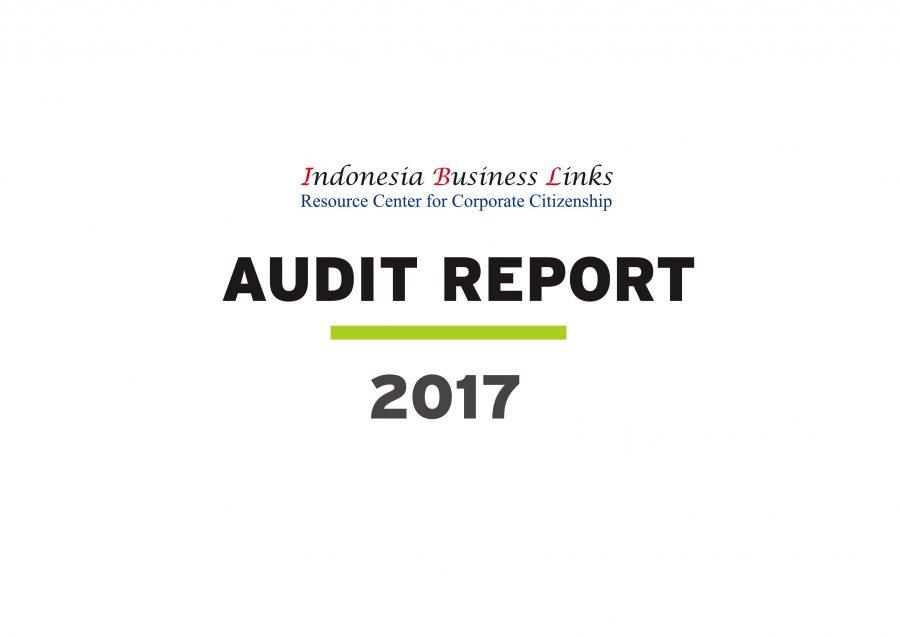 Audit Report 2017