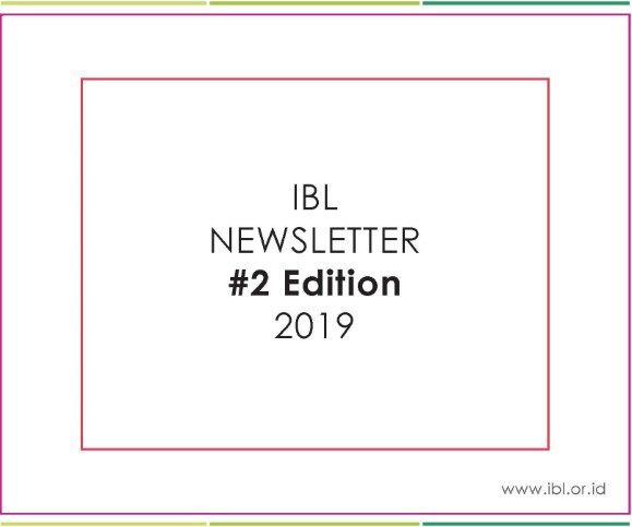 IBL Newsletter 2019 - 2nd Edition