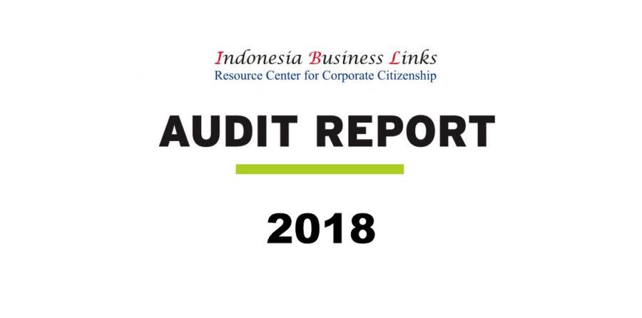 Audit Report 2018